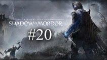 Sombras de Mordor - Parte 20 - Español (1080p)