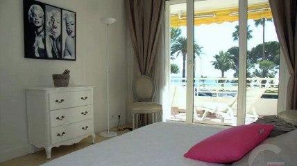 A louer - appartement - Cannes (06400) - 2 pièces - 61m²