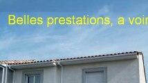 A vendre - maison/villa - CERS (34420) - 4 pièces - 85m²