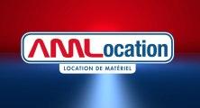 AML Location Location et vente de matériel BTP TP Industrie à Grasse