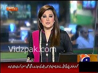 """Aasma Jahangir declares Imran Khan a """"Bonga Khan"""""""