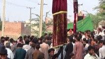 Imam Bargha hassan mujtaba a.s faisalabad