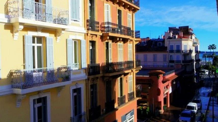 A vendre - appartement - Cannes (06400) - 3 pièces - 70m²
