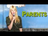 Stand Up Comedy by Melinda Hill - Parents