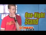 Stand Up Comedy by Claude Stuart - One-Night Stands