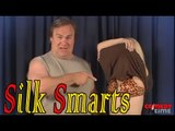 Kevin Farley as Silk Velour: Silk Smarts
