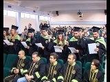 Πανεπιστήμιο Θεσσαλίας ορκωμοσία