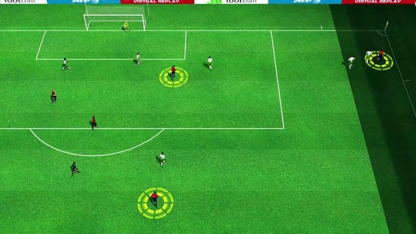 Lille vs. St Etienne