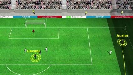 Paris Saint-Germain vs. Marseille