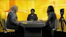 Lady vous écoute du 111114 FEMMES D IRAN  1/ Myriam MARCUS Militante des droits des femmes  2/ Helene FATHPOUR       Mbre du Conseil National de la Résistance Iranienne