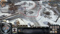 Company of Heroes 2 -  Ardennes Assault - рота Fox