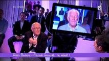 Alain Badiou-Marcel Gauchet: le débat ! (2/5) - Ce soir (ou jamais !) - 17/10/2014