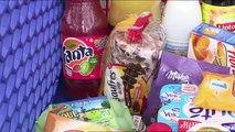 """""""Envoyé spécial"""" : comparateurs de prix, la guerre des supermarchés"""