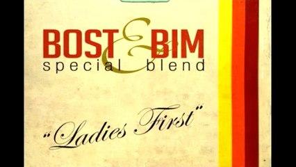 Bost & Bim  Ft. Ellen Birath - Monsters to stars (Mini remix)
