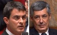 Affaire Jouyet-Fillon : Valls mouche Guaino qui cite Georges Pompidou à l'Assemblée