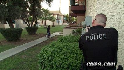 Officer John Rebholz - Glendale Police Department, AZ