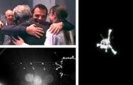 Rosetta: Les images d'une mission historique