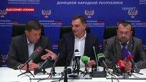 Ucrania: prorrusos celebraron elecciones en Donetsk y Lugansk - 15POST
