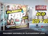 Album Planète Rap 2014 Vol. 3