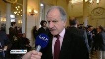 """Mort de Rémi Fraisse: """"un mensonge d'Etat"""" pour Noël Mamère"""