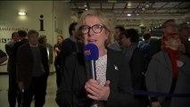"""Mission Rosetta : Geneviève Fioraso salue """"la persévérance des chercheurs"""""""