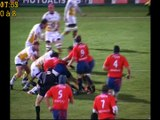 Rugby Pro D2 Aurillac Albi