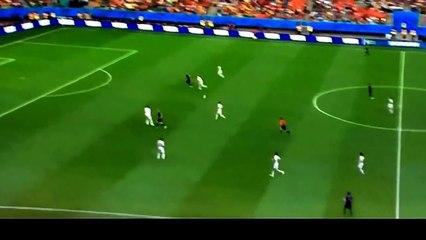 Van Persie vs Spain - Prix Puskas 2014 Nominé