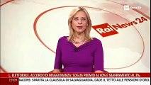 """Andrea Cecconi (M5S): """"Legge elettorale di tutti"""" - MoVimento 5 Stelle"""