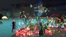 EverQuest : The Darkened Sea - Annonce de l'extension