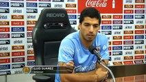 Amical - Suarez va retrouver la sélection