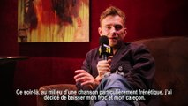 Damon Albarn : portrait de scène au festival des Inrocks