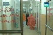Female patient alleges gang rape at hospital in Burewala