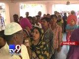 Ahmedabad: 'Biometric Ration Card System', A Complete FAILURE Part 1 - Tv9 Gujarati