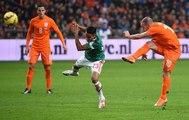 Le bijou de Wesley Sneijder face au Mexique !