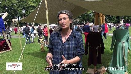 Vidéo de Simona Mogavino