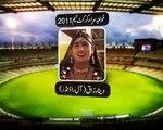 khawaja sara Cricket Match