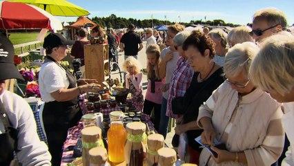 Karlshamn - En plats för liv och lust SWE