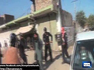 IDPS beaten to death by KPK Police - No Inquiry , No Action