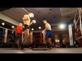 Pawel Jedrzejczyk vs Dimitar Iliev WKN Kickboxing World Title BB Rules