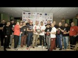 Bigger's Better 25 Slovakia Video of Complete Tournament