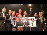 Bigger's Better 17 Poland Video Complete Tournament