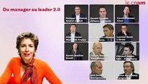 FUN MOOC : Du manager au leader 2.0 (CNAM)