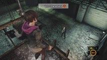 Resident Evil Revelations 2 - Clip gameplay #1