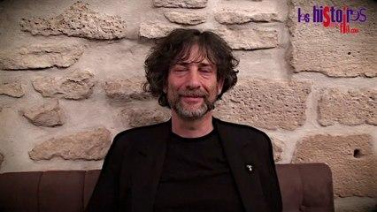 Neil Gaiman - L'Océan au bout du chemin