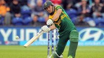 South Africa to win 2015 World Cup Faf du Plessis