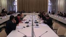 """Ségolène Royal réunit la commission """"COP21- climat & Biodiversité"""" en vue de la Conférence environnementale"""