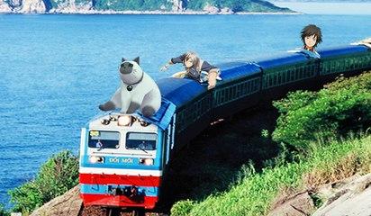 Tales of Xillia 2-2/ Panique dans le train