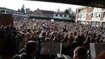 L'enseignement libre rassemble 2 500 élèves à Lens dans le cadre du centenaire de la Grande guerre