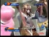 Power Rangers Samurai 13th November 2014 Video Watch Online pt1