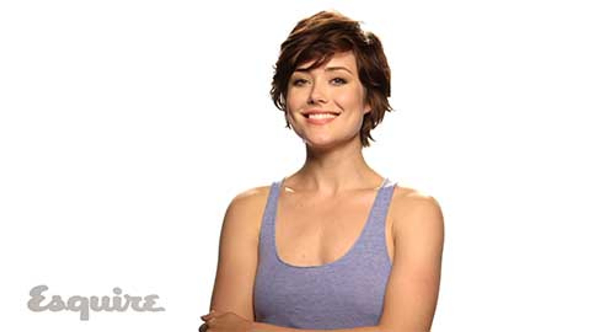What Megan Boone Learned Starring In Blacklist Video Dailymotion